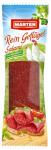 Marten Geflügel Salami mit Pflanzenfett (100% Putenfleisch) 300g