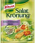 Knorr Salat Krönung Bärlauch-Schalotten-Kräuter 5er