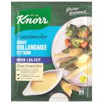 Knorr  Feinschmecker Sauce Hollandaise fettarm 33g für 250ml