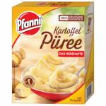 Pfanni Kartoffel Püree Das Herzhafte 243g für 3 x 3 Portionen