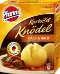 Pfanni Kartoffel Knödel halb & halb 6er