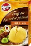 Pfanni Kartoffel Knödel-Teig halb & halb