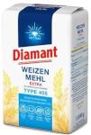 Diamant Type 405 Weizen Mehl Extra 1000g