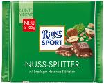 Ritter Sport Nuss-Splitter (100g)