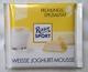 Ritter Sport Weisse Joghurt-Mousse (100g)