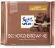 Ritter Sport Schoko-Browni 100g