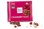 Ritter Sport Cranberry Nuss 100g