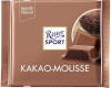 Ritter Sport Kakao Mousse 100g