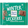 Ritter Sport Winter Kreation Gebrannte mandel 100g