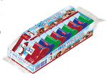 Ritter Sport Mini Winter-Mix 9x16.67g