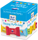 Ritter Sport Schokowürfel - Happy Birthday 176g