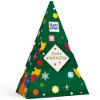 Ritter Sport Frohe Weihnachtens-Tanne 53g