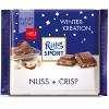Ritter Sport Winterkreation Nuss + Crisp 100g