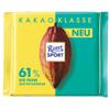 Ritter Sport Kakao Klasse 61% 100g