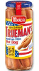 Meica Trueman's Hot Dog American Style Chicken (540g/350g)