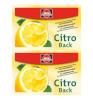 Schwartau Citro Back 2er x 5g