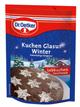 Dr.Oetker Kuchen Glasur Winter Lebkuchen Geschmack 125g