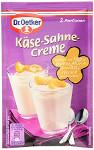 Dr Oetker Käse-Sahne-Creme (63g)