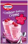 Dr.Oetker Himbeer-Sahne-Creme 62g