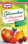 Dr. Oetker Gelierzucker mit Stevia 350g