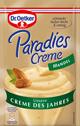 Dr. Oetker Paradies Creme Mandel 66g