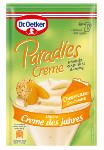 Dr.Oetker Paradies Creme des Jahres Cheesecake 63g