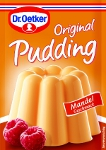 Dr.Oetker Original Pudding Mandel Geschmack 3er x 37g