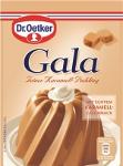 Dr.Oetker Gala Karamell Pudding 3er x 41g