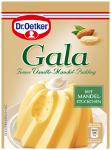 Dr.Oetker Gala Vanille-Mandel-Pudding 2er x 40g