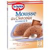 Dr Oetker Mousse au chocolat - 92g