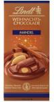 Lindt Weihnachts-Chocolade Mandel 100g