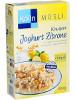 Kölln Müsli Knusper Joghurt Zitrone (500g.)