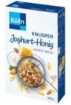 Kölln Müsli Knusper Joghurt-Honig Hafer-Müsli 500g