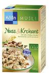 Kölln Müsli Nuss & Krokant (500g)