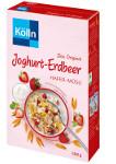 Kölln Müsli Joghurt-Erdbeer Das Original 500g