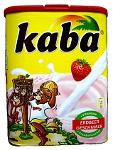 Kaba: Getränkepulver Erdbeer (400g)