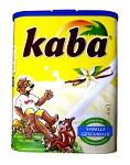Kaba: Getränkepulver Vanille (400g)