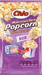 Chio Mikrowellen Popcorn - Süss 100g