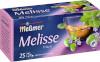 Messmer Melissen-Mischung 25er x 2g