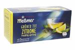 Messmer Grüner Tee Zitrone 43,75g