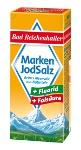 Bad Reichenhaller Marken Jodsalz fluorid folsäure (500g)