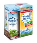 Bad Reichenhaller Wilde Kräuter 200g + Marken Jodsalz 500g