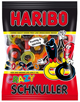 Haribo Crazy Schnuller 200g