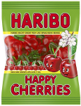 Haribo Happy Cherries (200g)