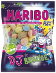 Haribo DJ Brause Sauer (175g)