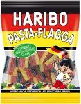 Haribo Pasta Flagga sauer (175g)