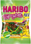 Haribo Spaghetti Fizz sauer (200g.)