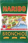 Haribo Bronchiol 100g