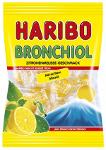 Haribo Bronchiol Zitronen-Melisse Bonbons 100g
