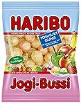 Haribo Jogi-Bussi Yoghurt Gums (200g)